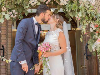 Le mariage de Lucie et Alexandre