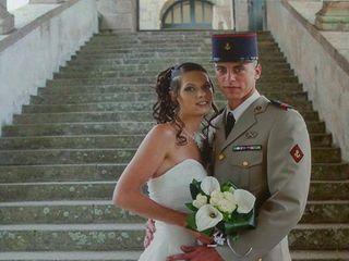 Le mariage de Kevin et Alexandra 1
