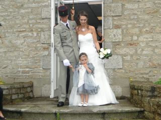 Le mariage de Kevin et Alexandra 3