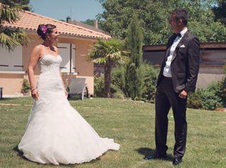 Le mariage de Christelle et Cyrille 2