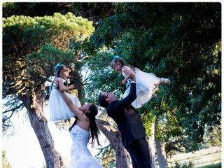 Le mariage de Coralie et Adrien 2