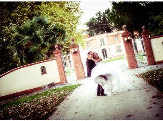 Le mariage de Coralie et Adrien 3