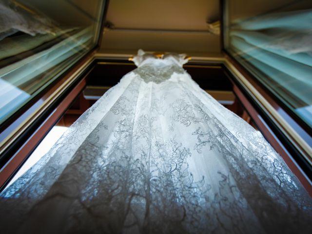 Le mariage de Aurélien et Laury à Évian-les-Bains, Haute-Savoie 1