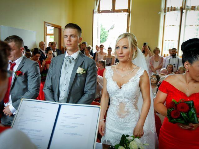 Le mariage de Aurélien et Laury à Évian-les-Bains, Haute-Savoie 9