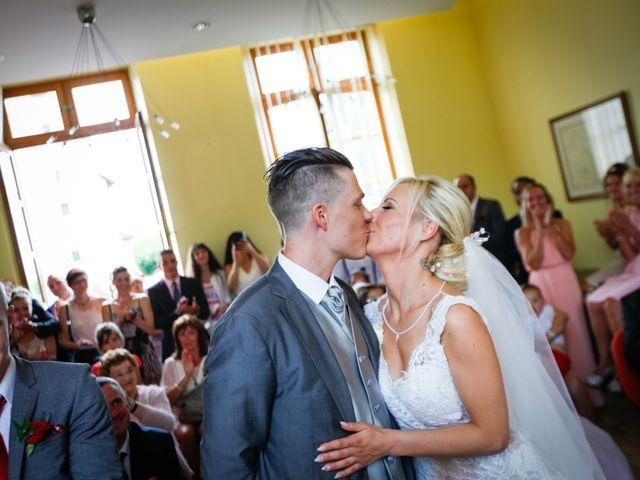 Le mariage de Aurélien et Laury à Évian-les-Bains, Haute-Savoie 10