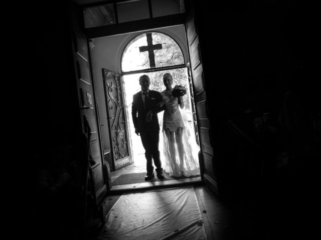 Le mariage de Aurélien et Laury à Évian-les-Bains, Haute-Savoie 12
