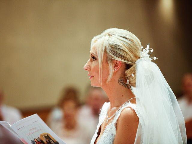 Le mariage de Aurélien et Laury à Évian-les-Bains, Haute-Savoie 14