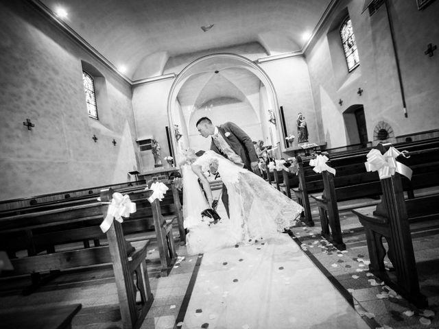 Le mariage de Aurélien et Laury à Évian-les-Bains, Haute-Savoie 16