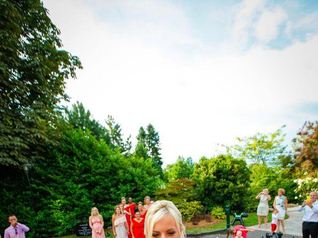 Le mariage de Aurélien et Laury à Évian-les-Bains, Haute-Savoie 24