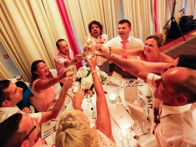 Le mariage de Aurélien et Laury à Évian-les-Bains, Haute-Savoie 27