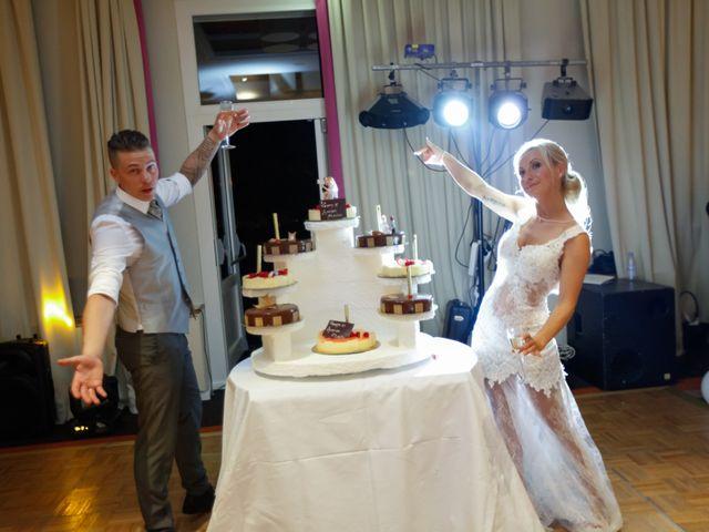 Le mariage de Aurélien et Laury à Évian-les-Bains, Haute-Savoie 29