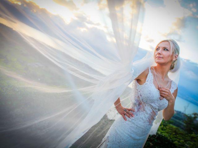 Le mariage de Aurélien et Laury à Évian-les-Bains, Haute-Savoie 31