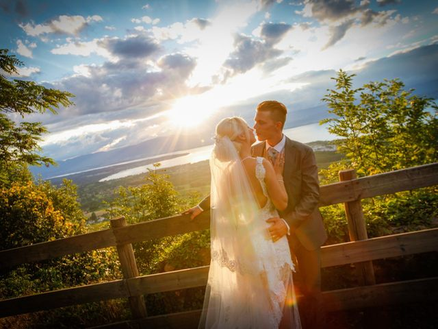 Le mariage de Aurélien et Laury à Évian-les-Bains, Haute-Savoie 32