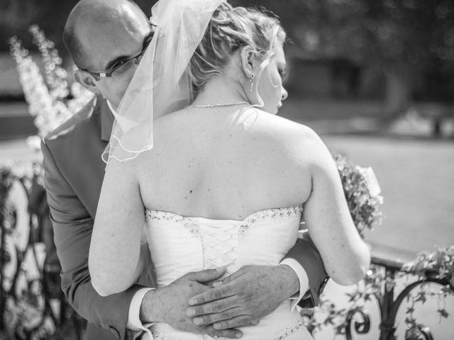 Le mariage de Guillaume et Roxanne à Saint-Didier-des-Bois, Eure 27