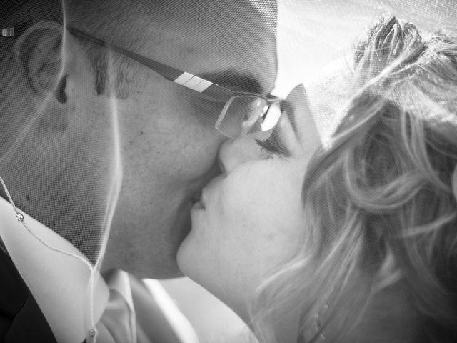 Le mariage de Roxanne et Guillaume