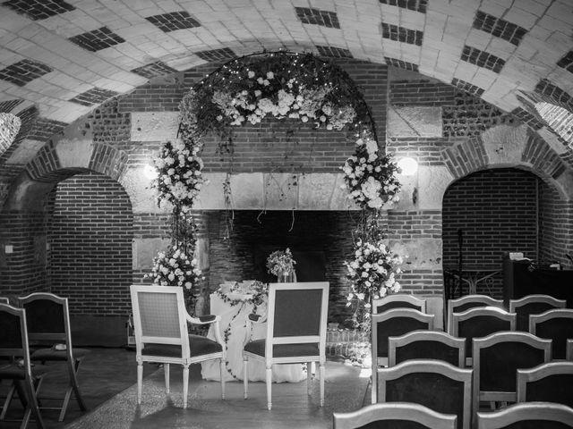 Le mariage de Guillaume et Roxanne à Saint-Didier-des-Bois, Eure 32