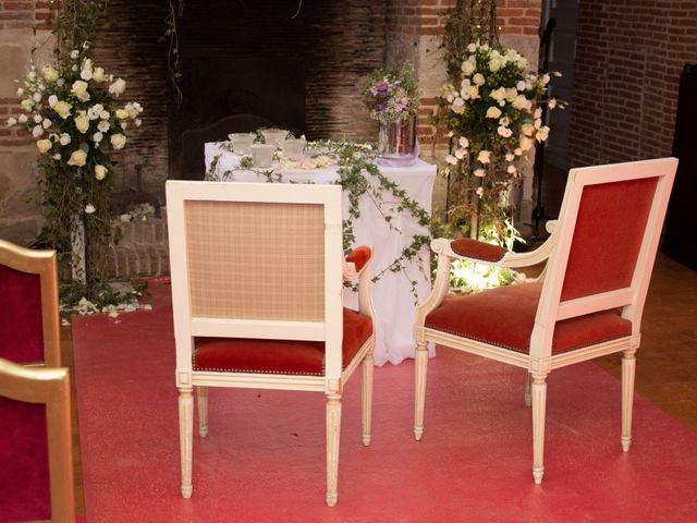 Le mariage de Guillaume et Roxanne à Saint-Didier-des-Bois, Eure 35