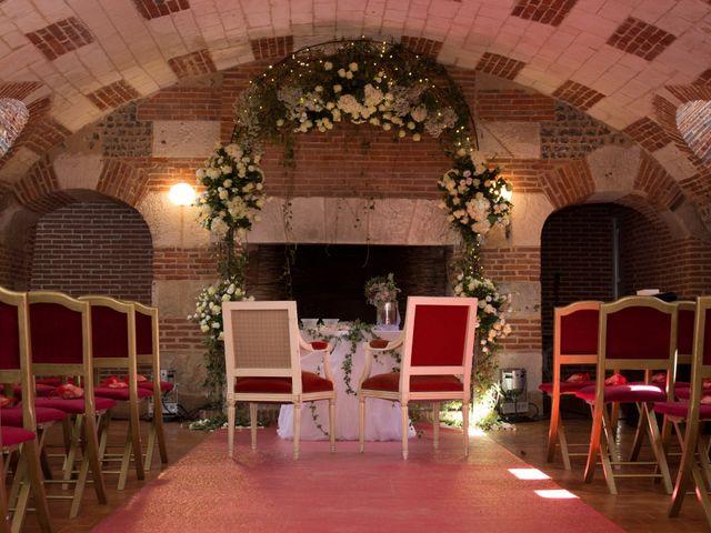Le mariage de Guillaume et Roxanne à Saint-Didier-des-Bois, Eure 36