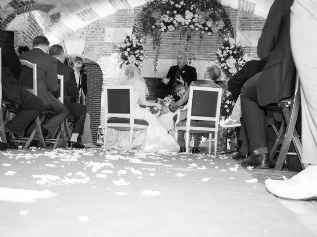 Le mariage de Guillaume et Roxanne à Saint-Didier-des-Bois, Eure 39