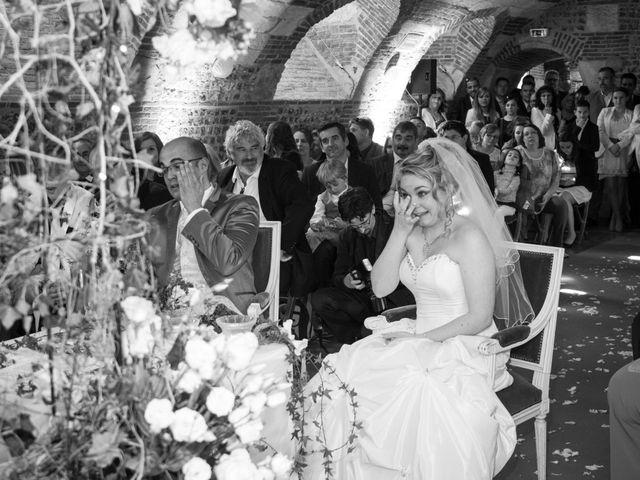 Le mariage de Guillaume et Roxanne à Saint-Didier-des-Bois, Eure 40