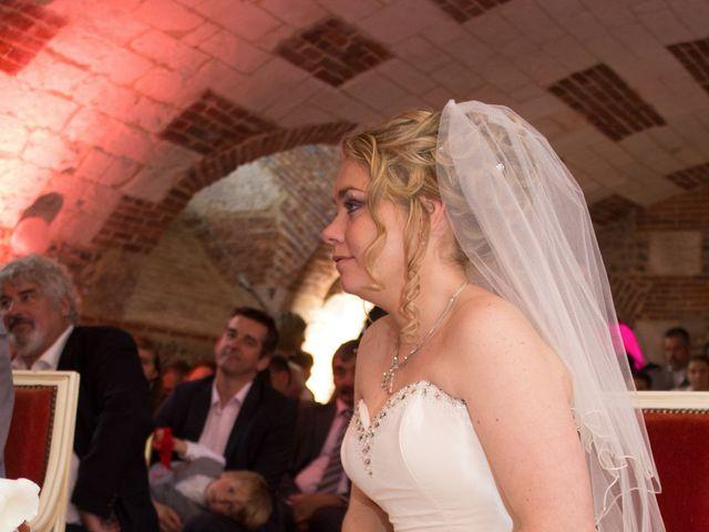 Le mariage de Guillaume et Roxanne à Saint-Didier-des-Bois, Eure 41