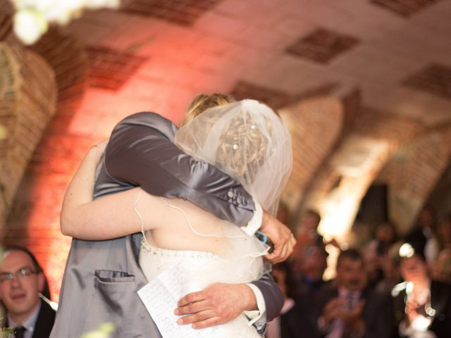 Le mariage de Guillaume et Roxanne à Saint-Didier-des-Bois, Eure 43
