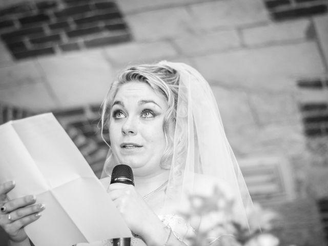 Le mariage de Guillaume et Roxanne à Saint-Didier-des-Bois, Eure 45