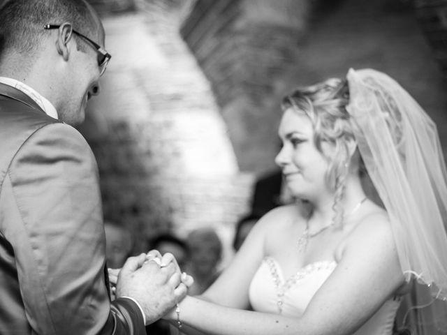 Le mariage de Guillaume et Roxanne à Saint-Didier-des-Bois, Eure 48