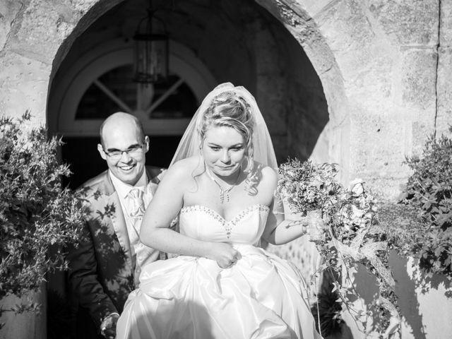 Le mariage de Guillaume et Roxanne à Saint-Didier-des-Bois, Eure 49