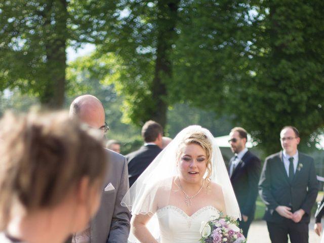 Le mariage de Guillaume et Roxanne à Saint-Didier-des-Bois, Eure 52