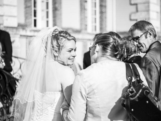 Le mariage de Guillaume et Roxanne à Saint-Didier-des-Bois, Eure 53