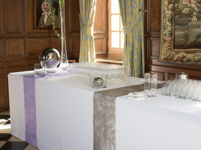 Le mariage de Guillaume et Roxanne à Saint-Didier-des-Bois, Eure 59