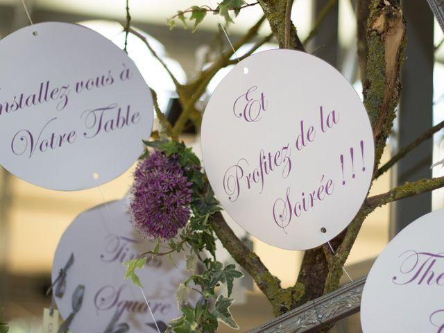 Le mariage de Guillaume et Roxanne à Saint-Didier-des-Bois, Eure 67