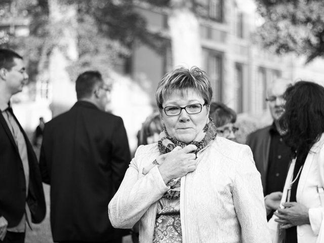 Le mariage de Guillaume et Roxanne à Saint-Didier-des-Bois, Eure 83