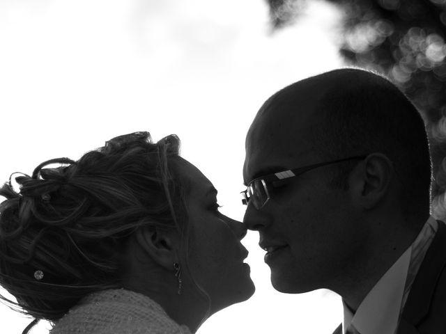 Le mariage de Guillaume et Roxanne à Saint-Didier-des-Bois, Eure 86