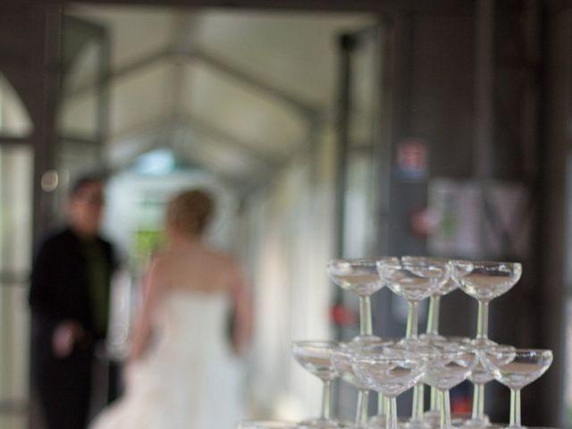 Le mariage de Guillaume et Roxanne à Saint-Didier-des-Bois, Eure 89