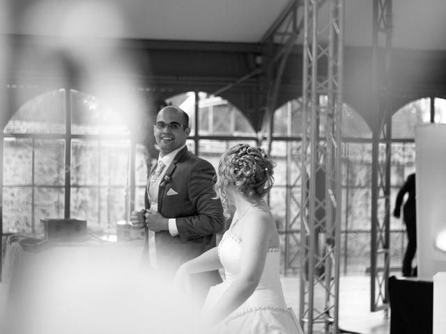 Le mariage de Guillaume et Roxanne à Saint-Didier-des-Bois, Eure 90