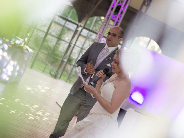 Le mariage de Guillaume et Roxanne à Saint-Didier-des-Bois, Eure 94