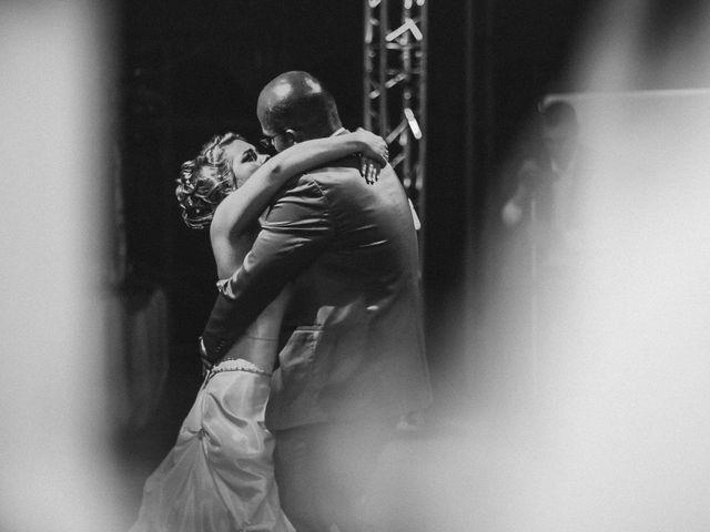 Le mariage de Guillaume et Roxanne à Saint-Didier-des-Bois, Eure 115