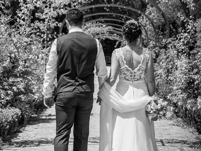 Le mariage de Eric et Mélina  à Thionville, Moselle 3