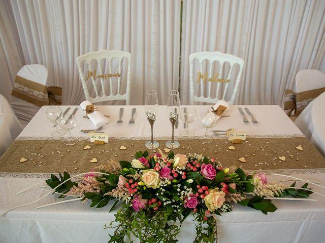 Le mariage de Eric et Mélina  à Thionville, Moselle 2