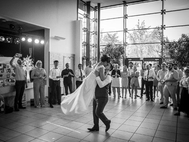 Le mariage de Eric et Mélina  à Thionville, Moselle 5