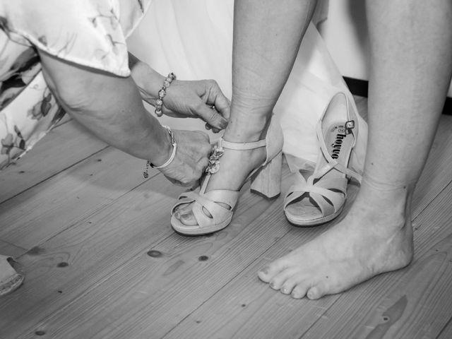 Le mariage de Rémi et Marianne à Angoulins sur Mer, Charente Maritime 63