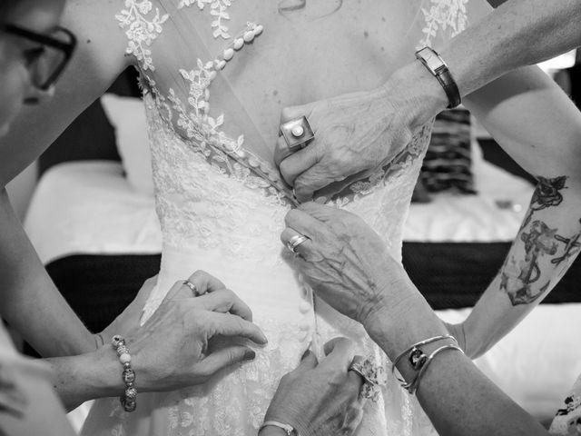 Le mariage de Rémi et Marianne à Angoulins sur Mer, Charente Maritime 69