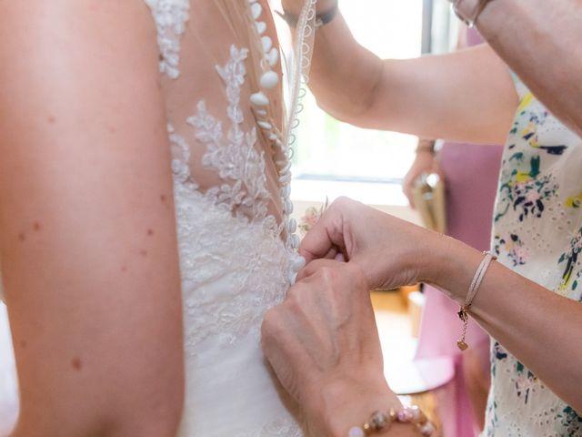 Le mariage de Rémi et Marianne à Angoulins sur Mer, Charente Maritime 72