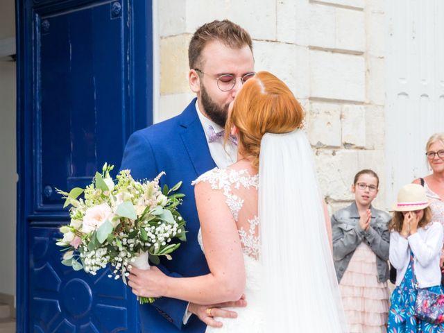 Le mariage de Rémi et Marianne à Angoulins sur Mer, Charente Maritime 93