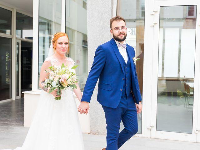 Le mariage de Rémi et Marianne à Angoulins sur Mer, Charente Maritime 103