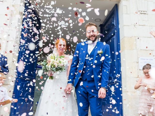 Le mariage de Rémi et Marianne à Angoulins sur Mer, Charente Maritime 107