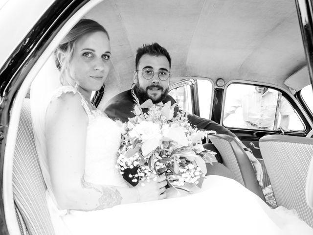 Le mariage de Rémi et Marianne à Angoulins sur Mer, Charente Maritime 112