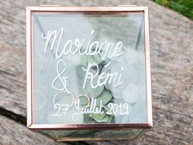 Le mariage de Rémi et Marianne à Angoulins sur Mer, Charente Maritime 120